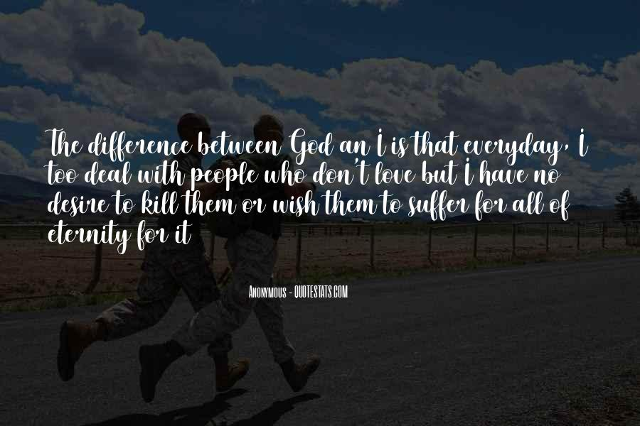 Love Them All Quotes #58253