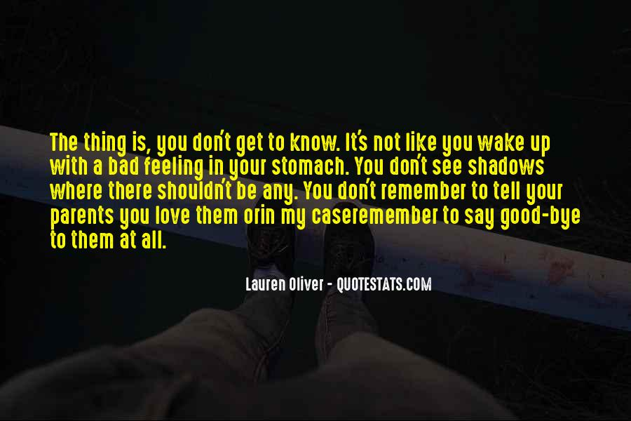 Love Them All Quotes #85604