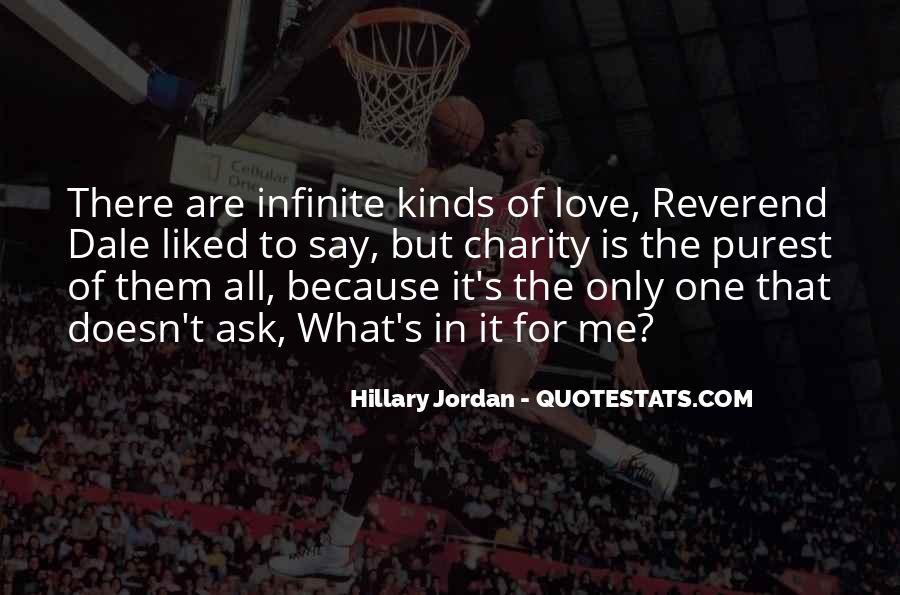 Love Them All Quotes #90823
