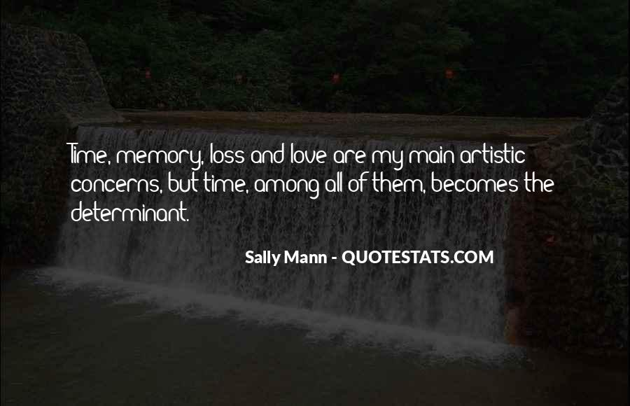 Love Them All Quotes #93319