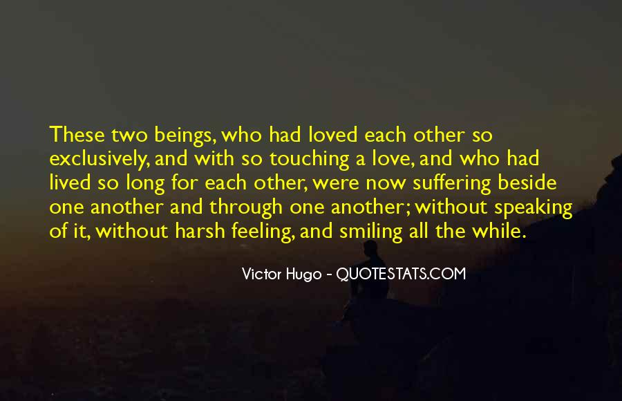 Love These Two Quotes #1004450