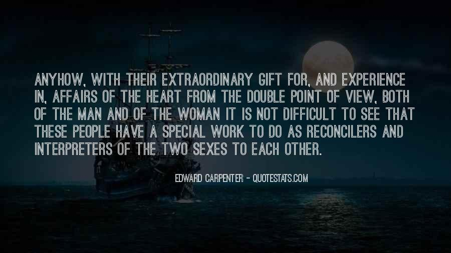 Love These Two Quotes #1236115