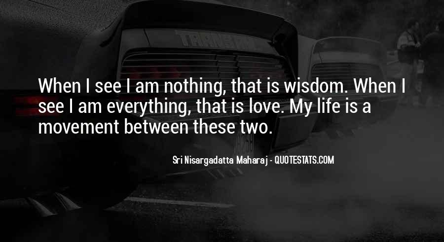Love These Two Quotes #1336489