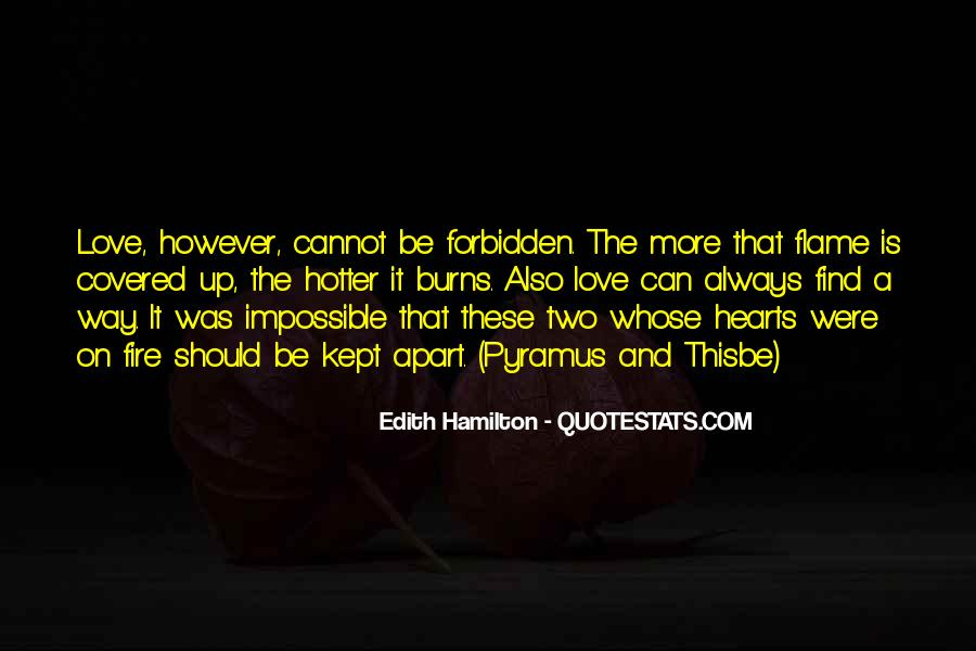Love These Two Quotes #1503382