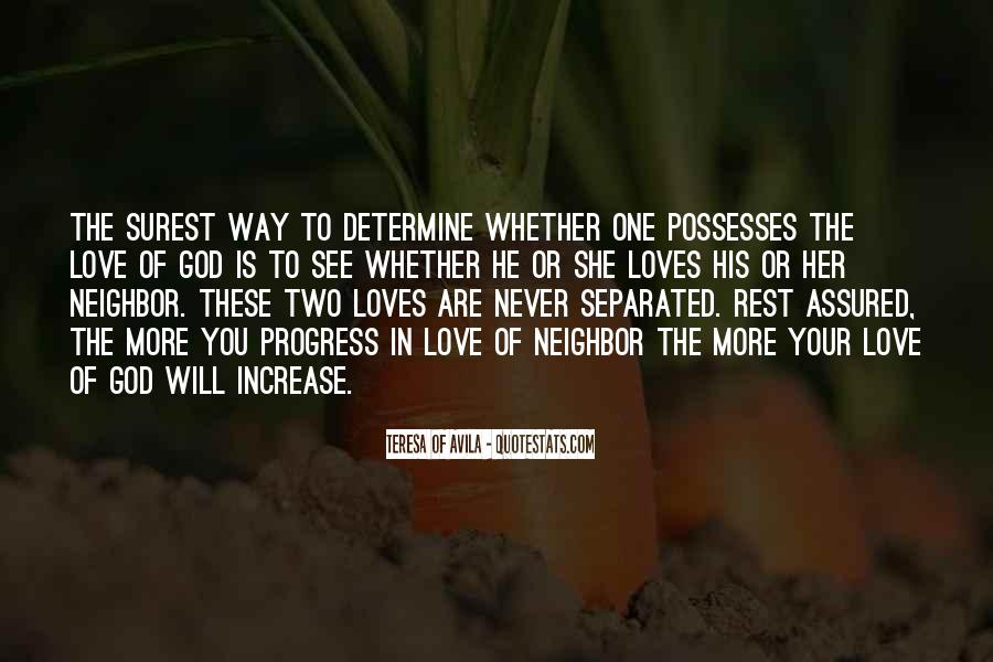 Love These Two Quotes #295257