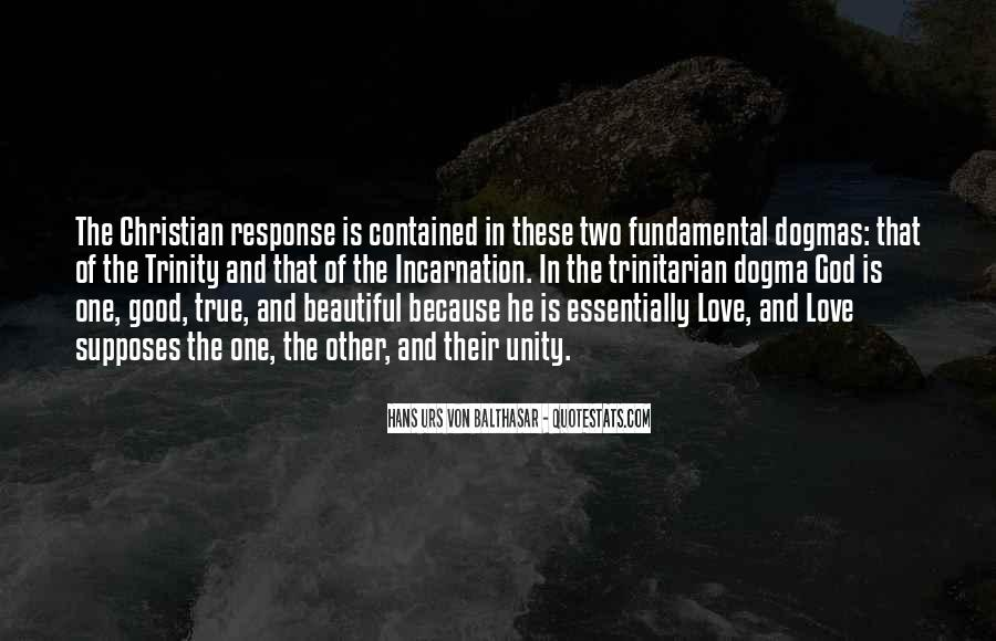 Love These Two Quotes #431179