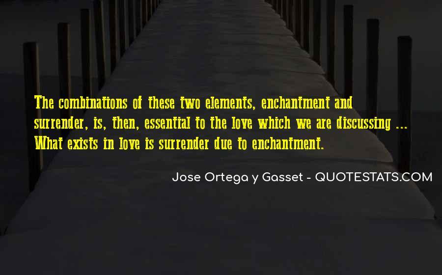 Love These Two Quotes #576414