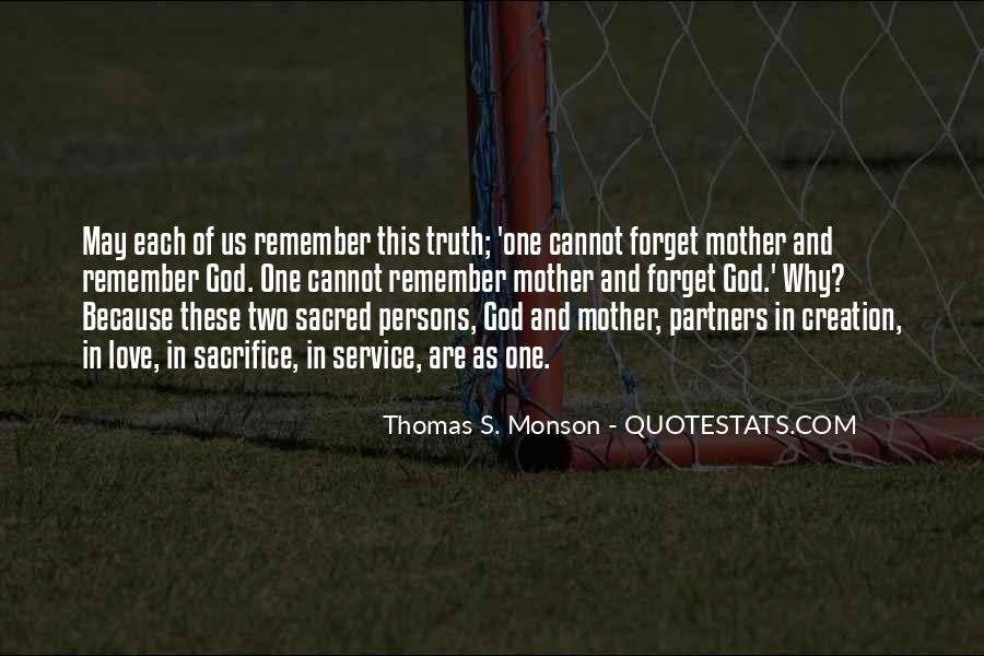 Love These Two Quotes #616785