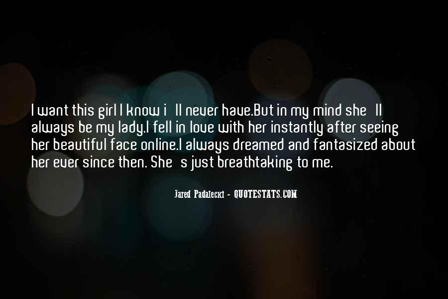 Love This Girl Quotes #245721