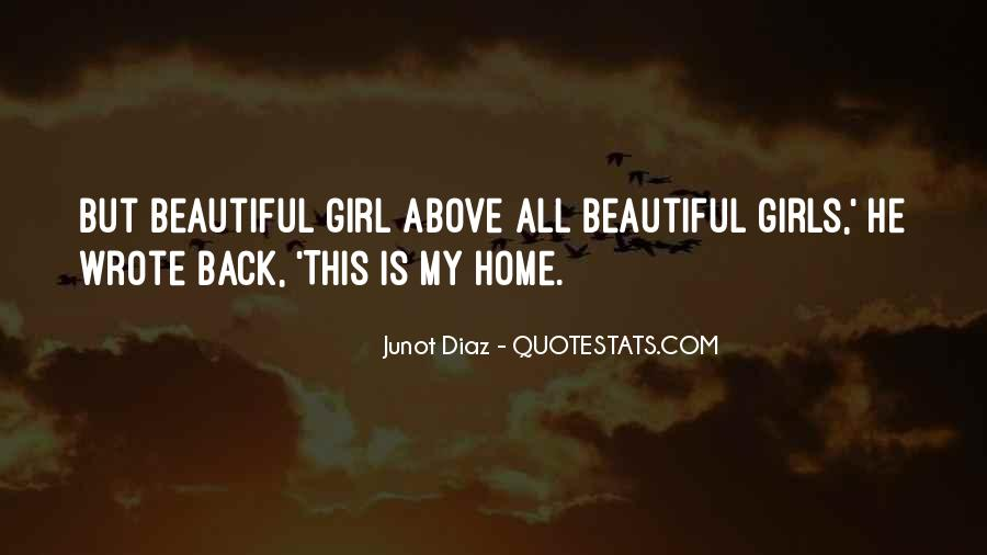 Love This Girl Quotes #550829