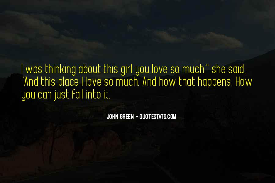 Love This Girl Quotes #800194