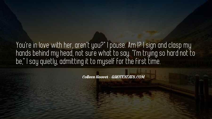 Love This Girl Quotes #811063