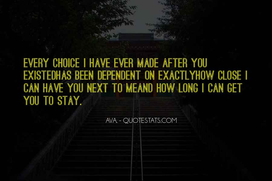 Love Those Close To You Quotes #43201