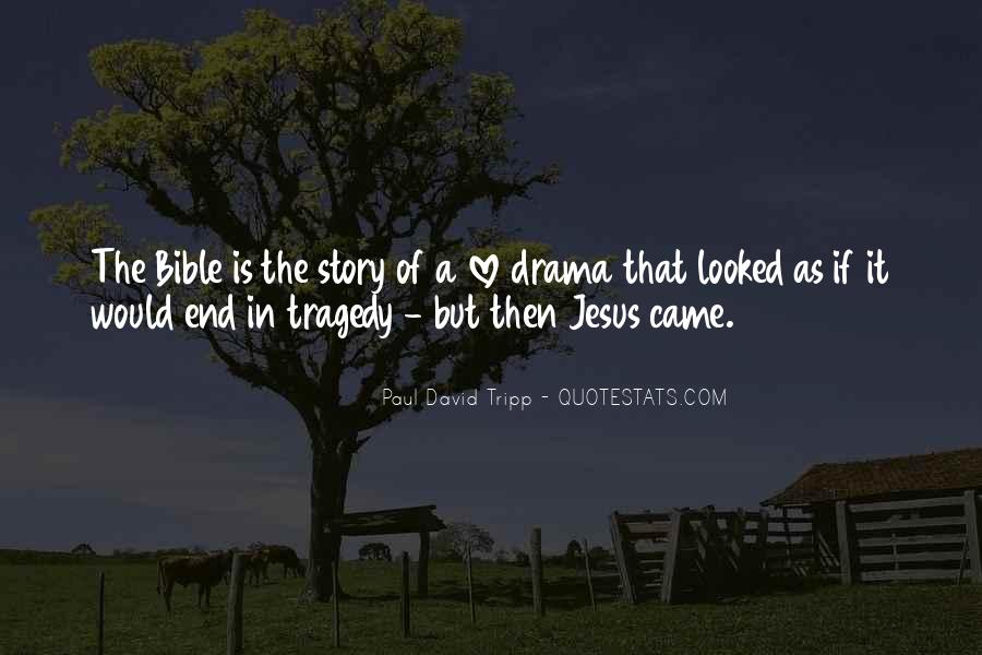 Love Tragedy Quotes #212189