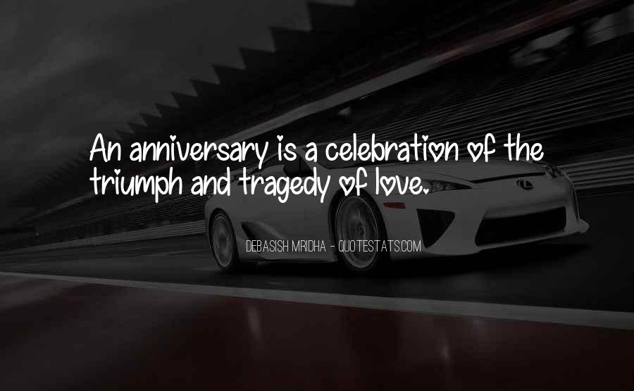Love Tragedy Quotes #410771