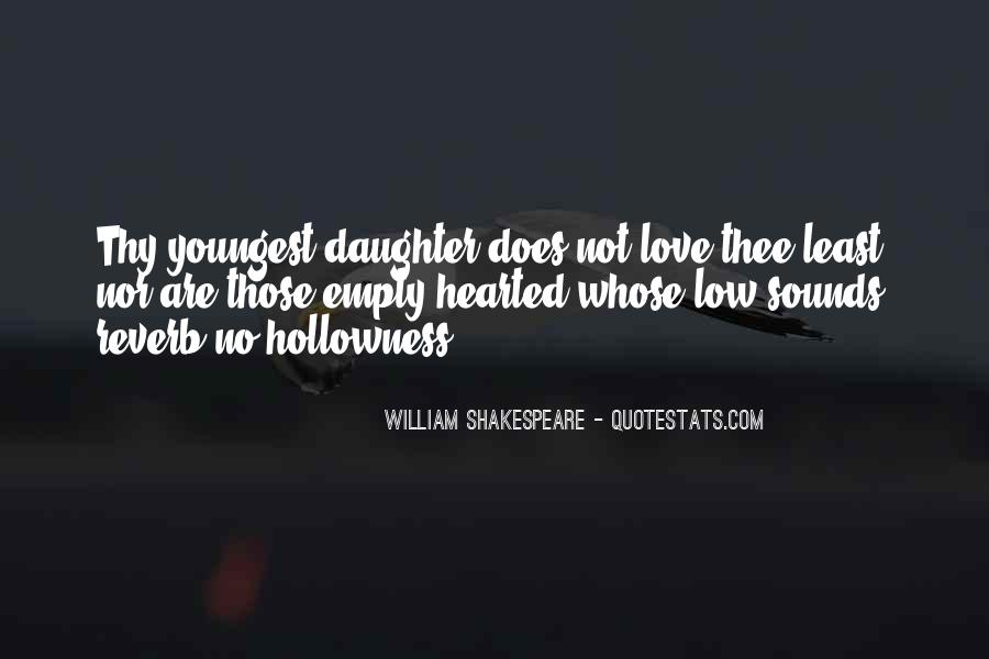 Love Tragedy Quotes #608503