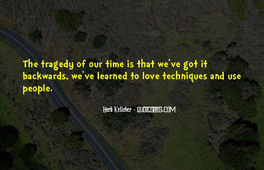 Love Tragedy Quotes #665002