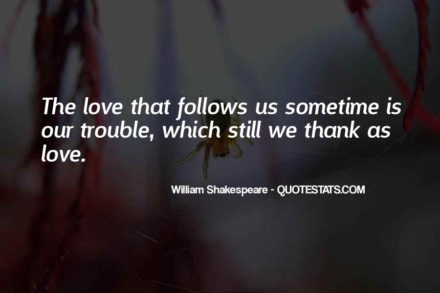 Love Tragedy Quotes #797187