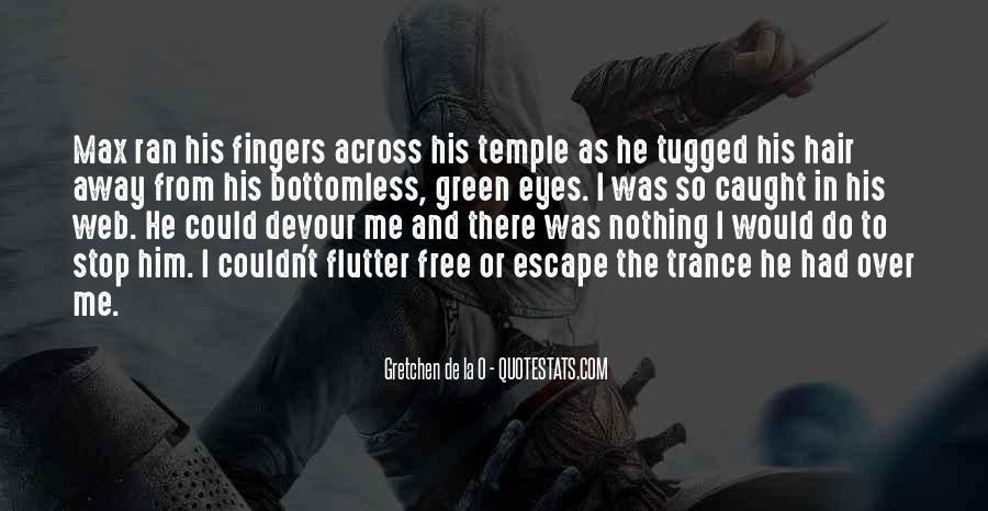 Love Trance Quotes #366425