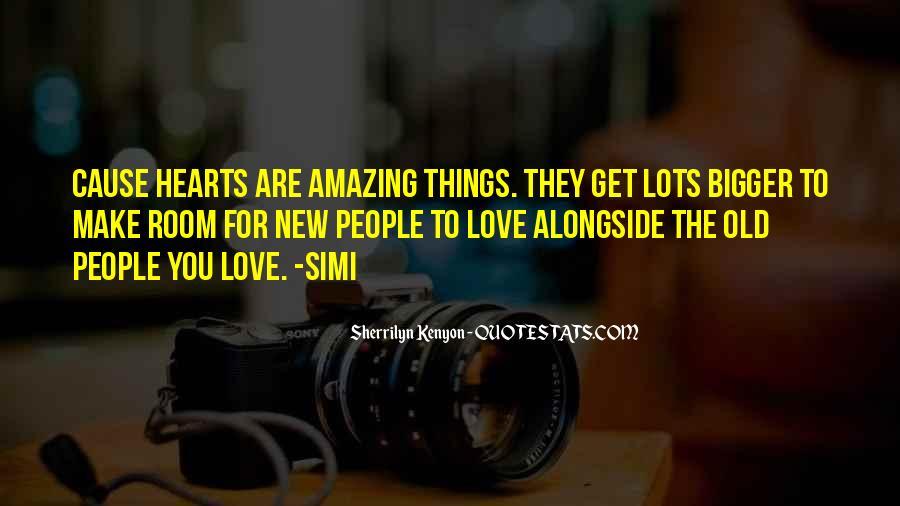 Love U Lots Quotes #221223