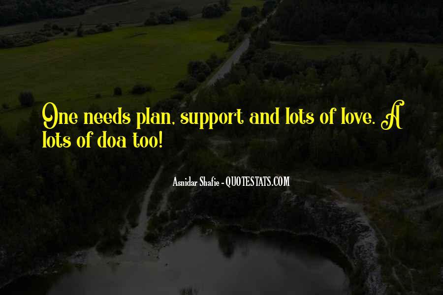 Love U Lots Quotes #222505