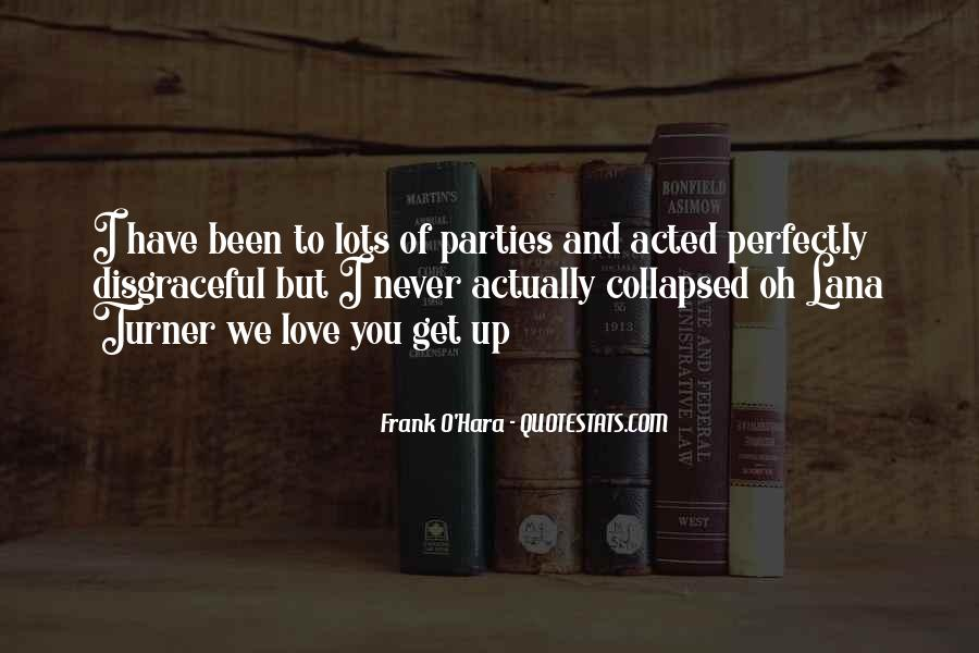 Love U Lots Quotes #299550