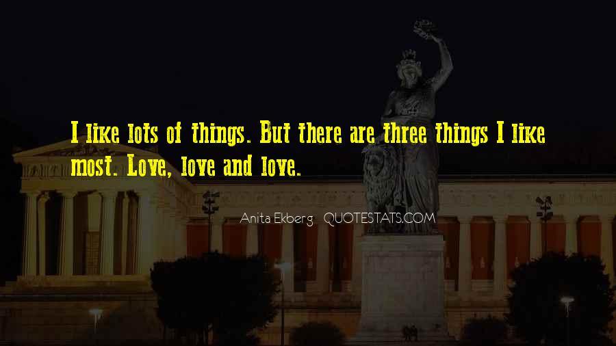 Love U Lots Quotes #303807