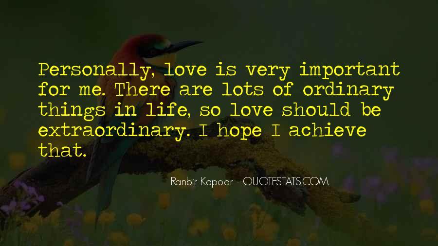 Love U Lots Quotes #58747