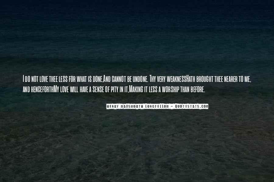 Love Undone Quotes #1010557