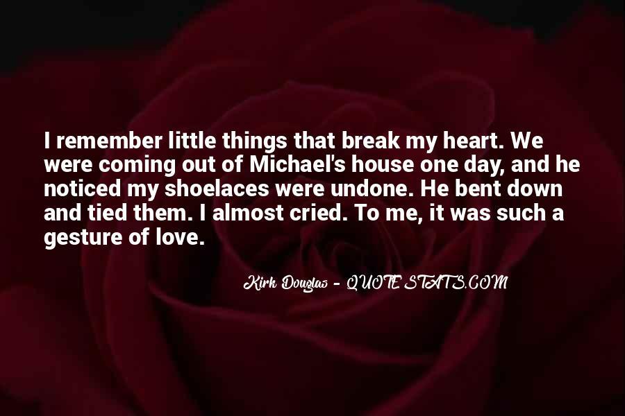 Love Undone Quotes #127985