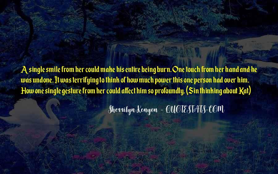 Love Undone Quotes #1471262