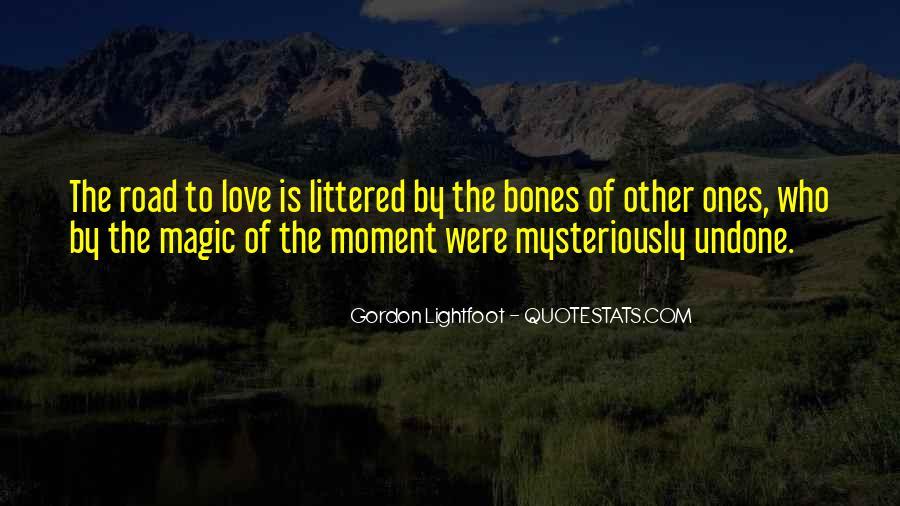 Love Undone Quotes #1592642