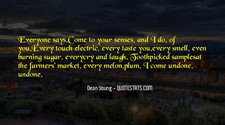 Love Undone Quotes #419138