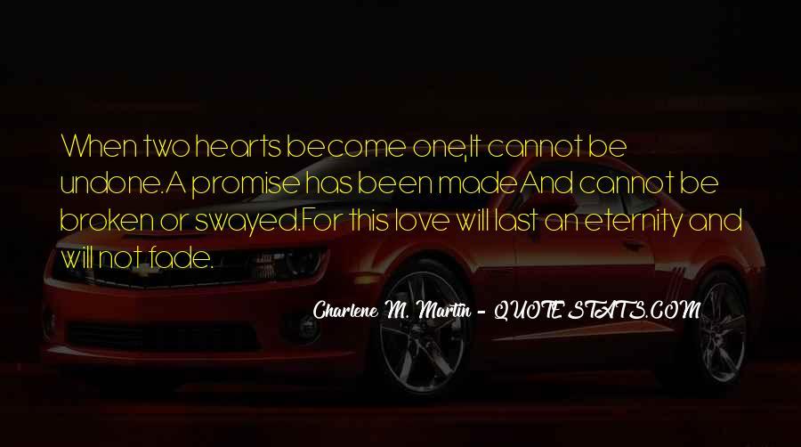 Love Undone Quotes #468682
