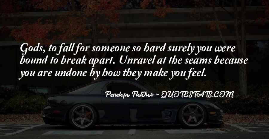 Love Undone Quotes #810127