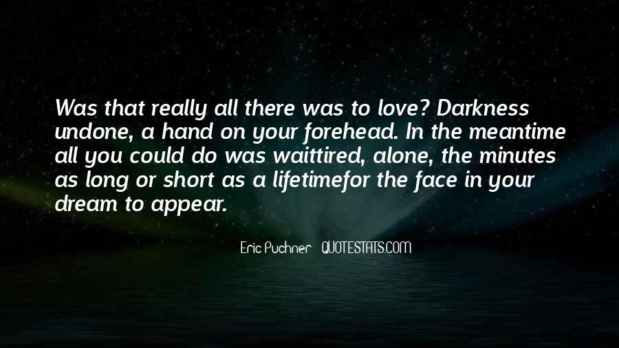 Love Undone Quotes #887021