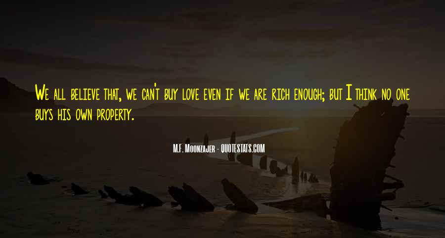 Love Was Fake Quotes #166042