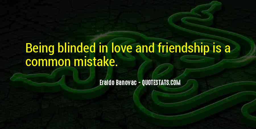 Love Was Fake Quotes #232922
