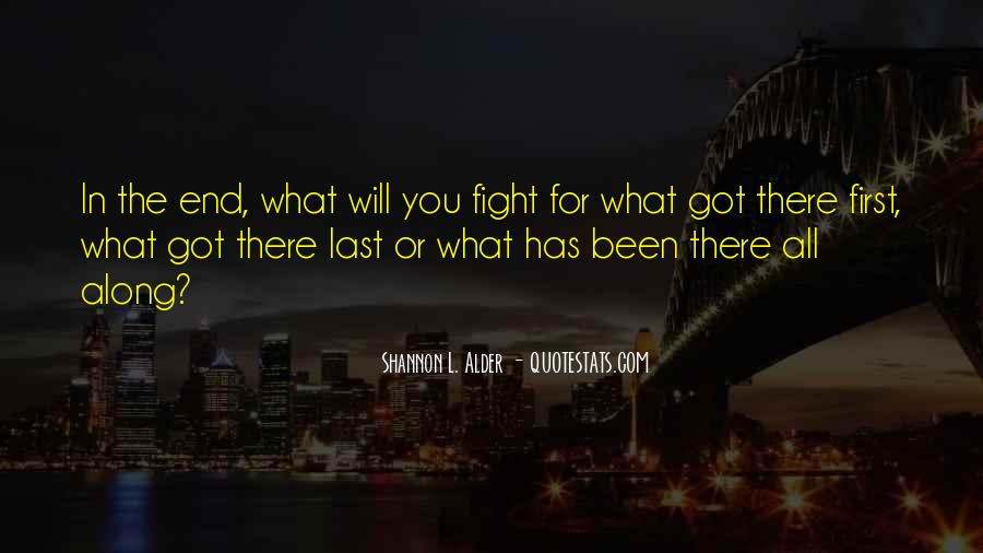 Love What You Got Quotes #163783