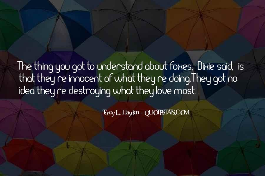 Love What You're Doing Quotes #503681