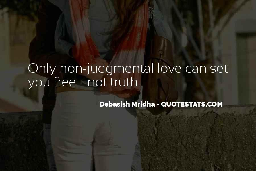 Love Will Set You Free Quotes #483194