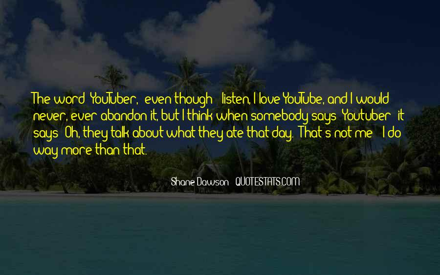 Love With Abandon Quotes #1045600