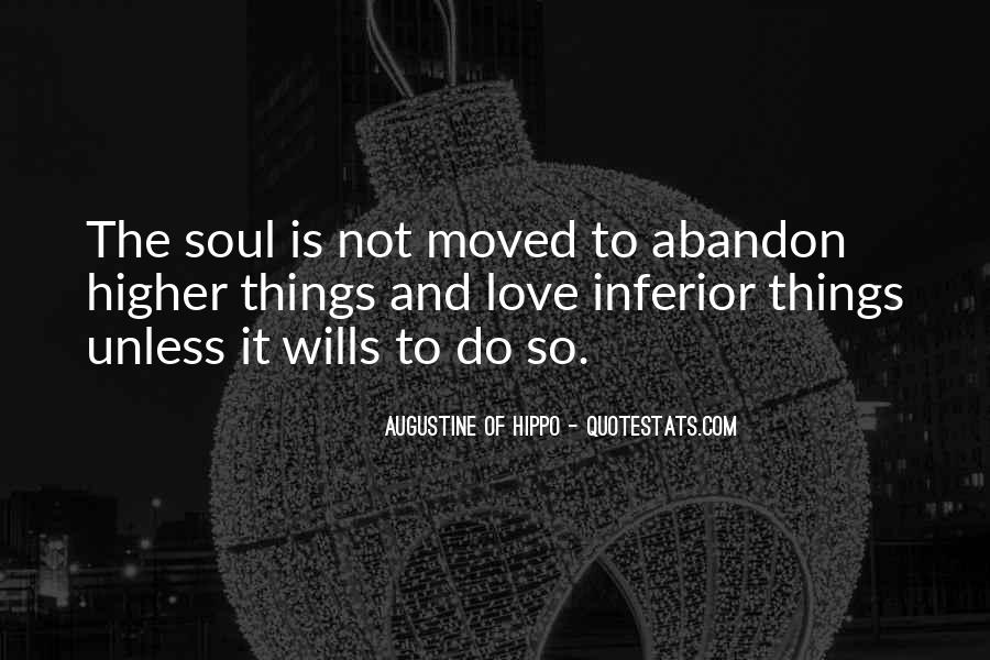 Love With Abandon Quotes #1564893