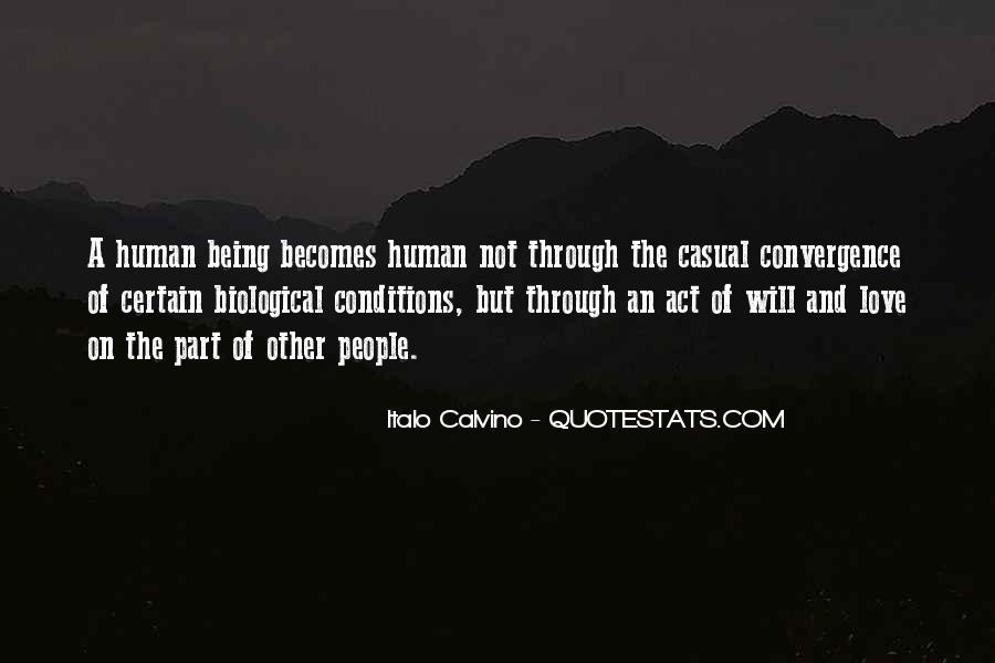 Love With Conditions Quotes #163480