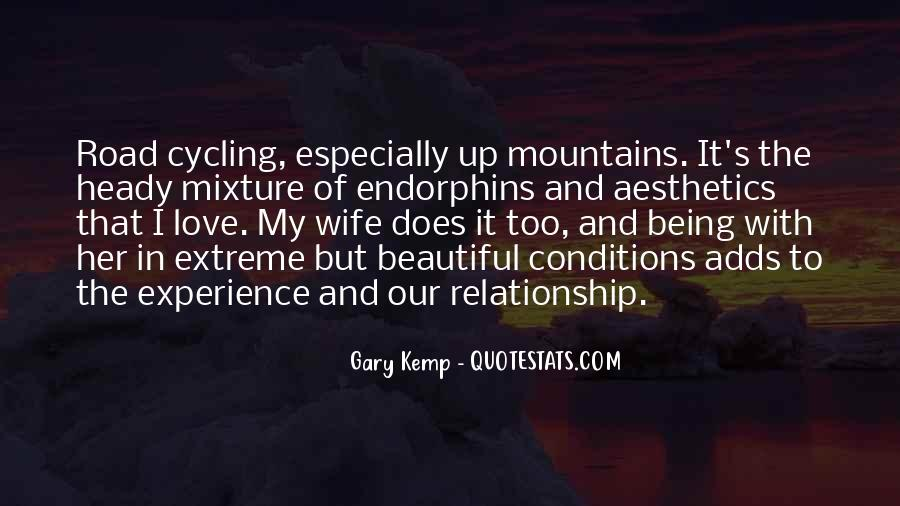 Love With Conditions Quotes #1784934