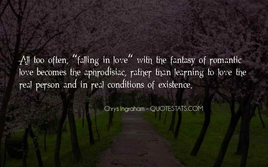 Love With Conditions Quotes #1812198