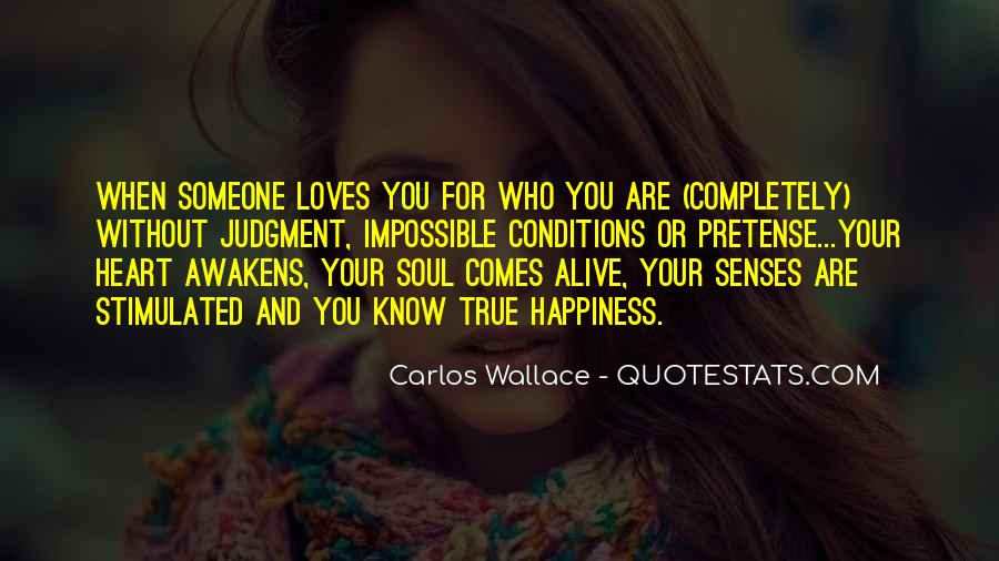 Love With Conditions Quotes #487725