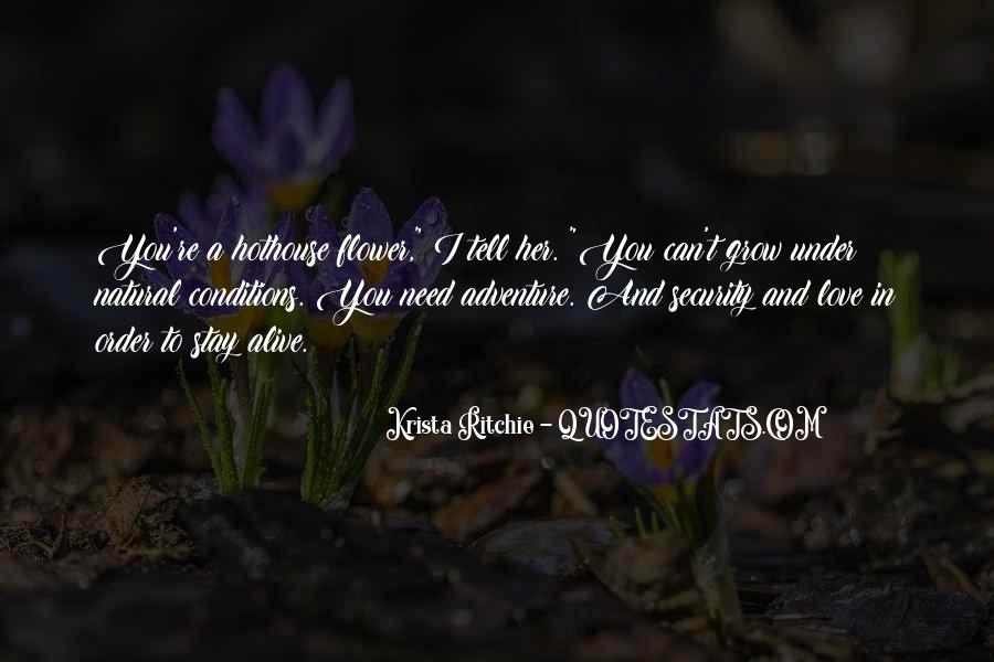 Love With Conditions Quotes #488782