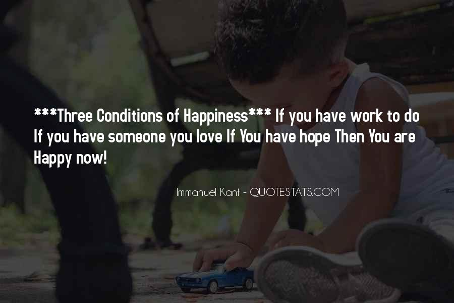 Love With Conditions Quotes #503366