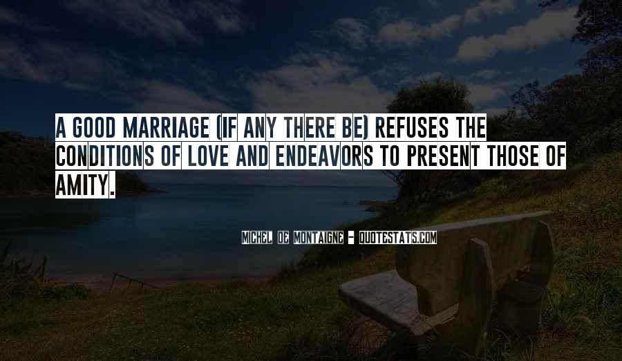 Love With Conditions Quotes #790570